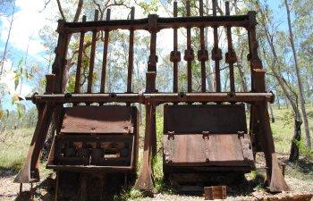Monal Goldfields