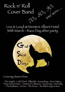 Race Day After Party - Albert Hotel @ Albert Hotel | Monto | Queensland | Australia
