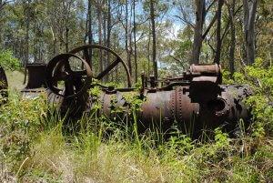 Monto Meet Up - Monal Goldfields